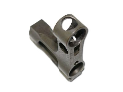 CZ-858 Front Sight Block & Pins, NOS