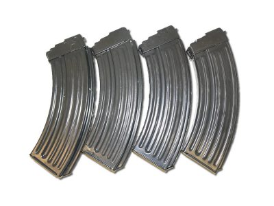 Surplus Magazines 7.62 x 39