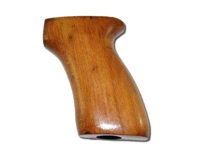 Wood Pistol Grip CZ-858