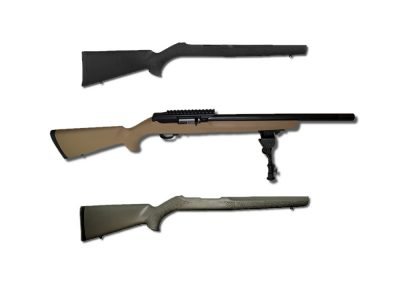 Hogue 10/22 ® Rifle Stock