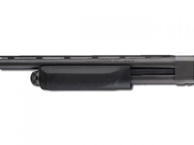 Hogue Tamer Pistol Grip and Overmolded Forend for Remington 870