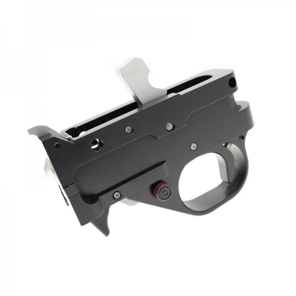 Kidd Single Stage Trigger Unit, Black