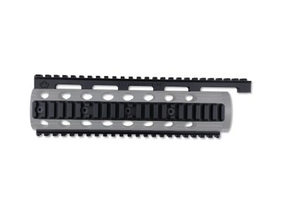 Ruger SR-22 Rails for Factory Stock Handguard, Complete Set, High Profile Top