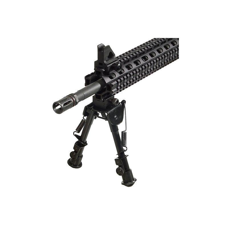 UTG Tactical OP Bi-pod SWAT Combat Profile Adj
