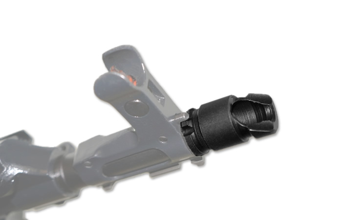 Muzzle Brake CZ 858 / VZ 58 AKM Style