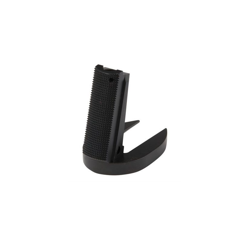 Mag-Well 1911 Auto Drop in, Black Oxide Coating