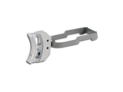 Adjustable Trigger Colt Gold Cup, Ultralight Titanium / Magnesium - LONG