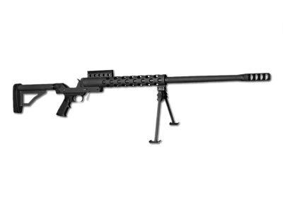 Serbu RN-50 .50 BMG